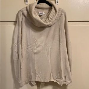 Vineyard Vines Cowl neck sweater